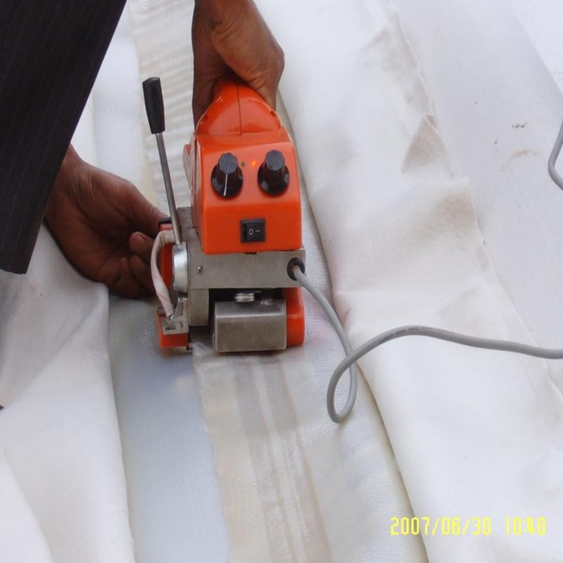 土工膜焊接方式有哪些   复合土工膜焊接方式有哪些