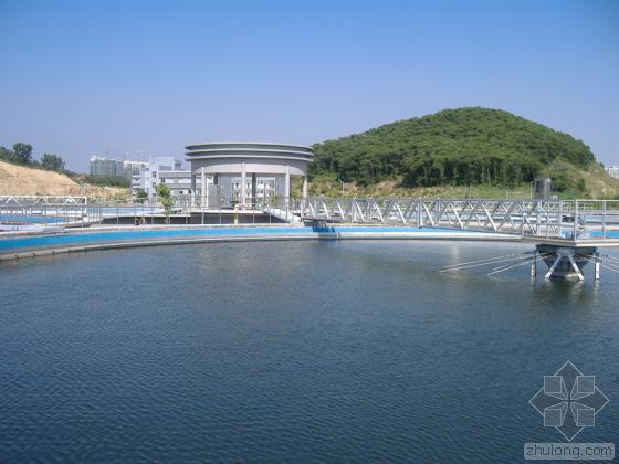 贵州省填埋场土工膜渗滤液处理项目